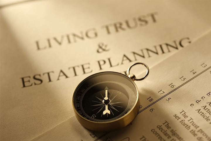 Estate & Trust Tax Preparation